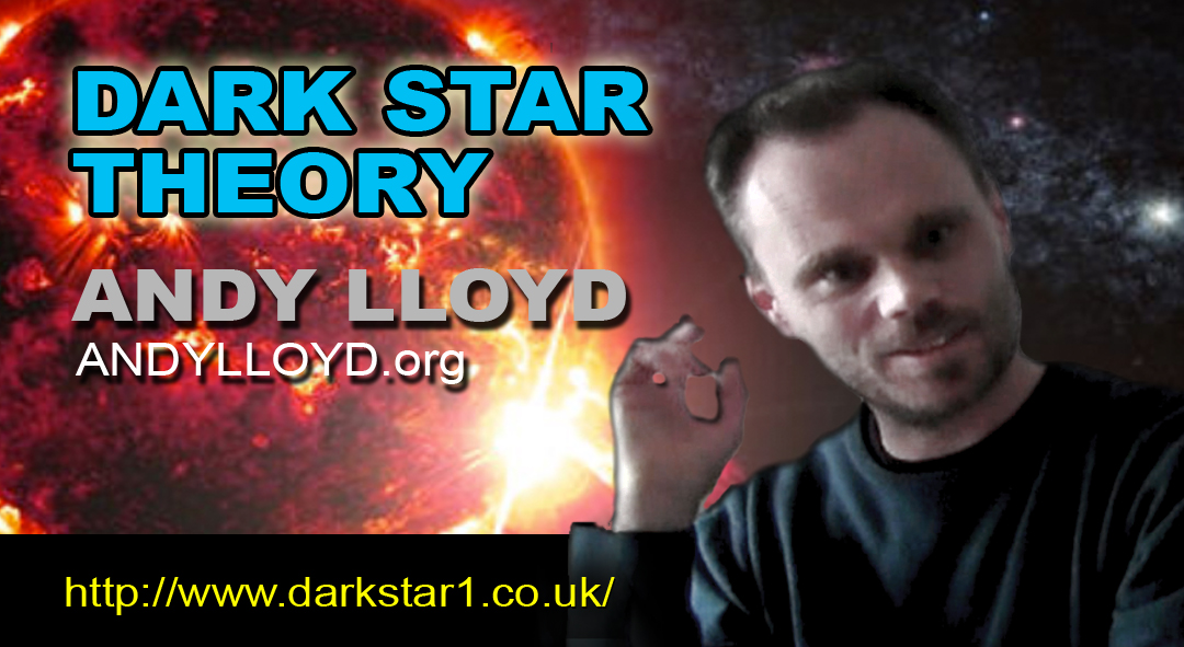 ANDY LLOYD:  DARK STAR THEORY - INTERVIEW