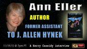 Ann Eller | Dec 06 | transcript