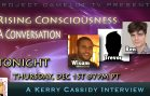RISING CONSCIOUSNESS OF YOUTH WITH WISAM, BEN & TREVOR