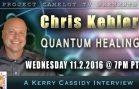 Chris Kehler – Quantum Healer
