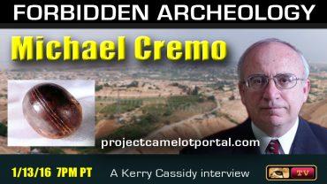 MICHAEL CREMO – FORBIDDEN ARCHEOLOGY