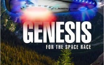 GENESIS FOR THE NEW SPACE RACE – JOHN B. LEITH