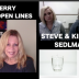 OPEN LINES WITH KERRY CASSIDY and KIERSTEN & STEVE SEDLMAYR RE DIVINIA WATER