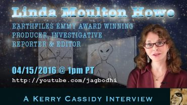 INTERVIEW WITH LINDA MOULTON HOWE – INTERFERENCE!