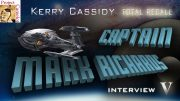 CAPTAIN MARK RICHARDS INTERVIEW :  TOTAL RECALL V