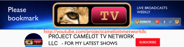 PROJECT CAMELOT PORTAL | Getting the truth out | Page 29
