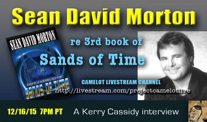 Sean David Morton2
