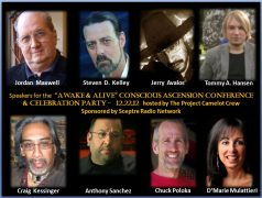 Speakers for the awake and alive