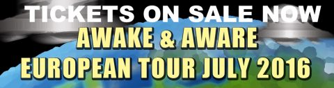 Tour TICKETS ON SALE BANNER