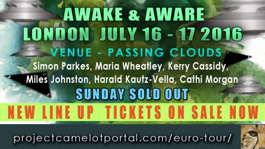 JOIN US THIS WEEKEND AT PASSING CLOUDS LONDON