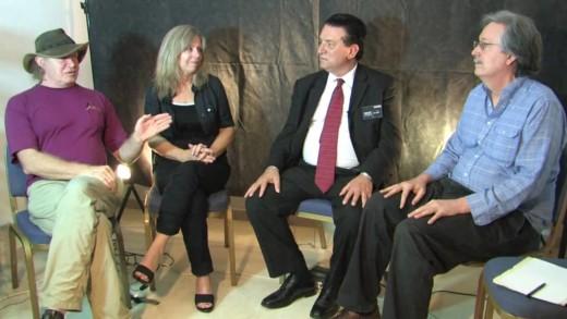 ARTHUR NEUMANN – All Interviews – Secret Space Program