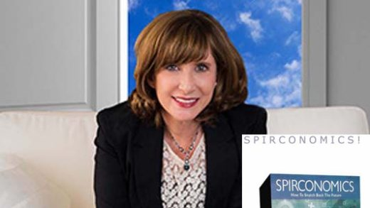 FRIDAY:  INTERVIEW WITH MARCIA SCHAFER – 1PM PT