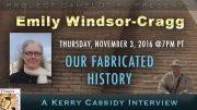 EMILY WINDSOR-CRAGG – DECEIT & HUMAN SOCIETY