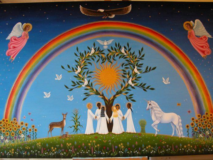helene rainbowspaintinglowrez