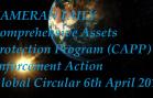 KAMERAN FAILY : CAPP ENFORCEMENT ACTION DEADLINE APRIL 7TH MIDNIGHT