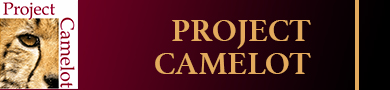 Project camelot blog