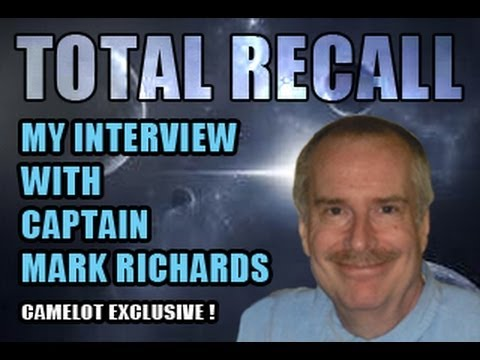 REVIEW : ATTACK ON CAPTAIN MARK RICHARDS : WHO BENEFITS? Updated.