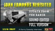 JOHN EDMONDS REVISITED SOUND ADJUSTED – FULL VERSION