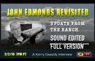 JOHN EDMONDS REVISITED SOUND ADJUSTED – FULL VERSION