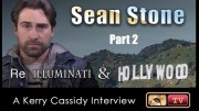 PCTV:  KERRY CASSIDY INTERVIEWS SEAN STONE – PART 2 OF 2