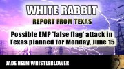 PROJECT CAMELOT: JADE HELM WHISTLEBLOWER