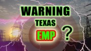 PROJECT CAMELOT:  POSSIBLE EMP IN TEXAS – INTERVIEW WITH DALE LEWIS