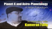 PROJECT CAMELOT :  KAMERAN FAILY – PLANET X  ASTRO-PLANETOLOGY