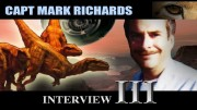 PROJECT CAMELOT: MARK RICHARDS III