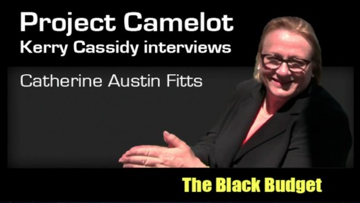PROJECT CAMELOT:  AN INTERVIEW WITH CATHERINE AUSTIN FITTS