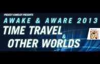 PROJECT CAMELOT: AWAKE & AWARE 2013 TRAILER FOR STREAMS