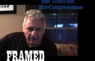 PROJECT CAMELOT :  JIM TRAFICANT – FRAMED