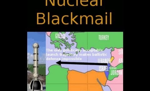 PROJECT CAMELOT: JIM STONE – EX-NSA WHISTLEBLOWER RE NUCLEAR BLACKMAIL