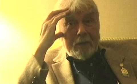 Project Camelot interviews Bob Dean: the Coming of Nibiru