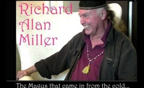 Richard Alan Miller – Magus who Came in from the Cold