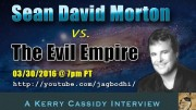 SEAN DAVID MORTON  VS EVIL EMPIRE FULL VERSION