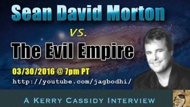 SEAN DAVID MORTON  VS EVIL EMPIRE FULL VERSION