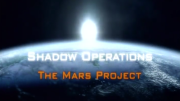 SHADOW OPERATIONS : PROJECT CAMELOT TV PILOT