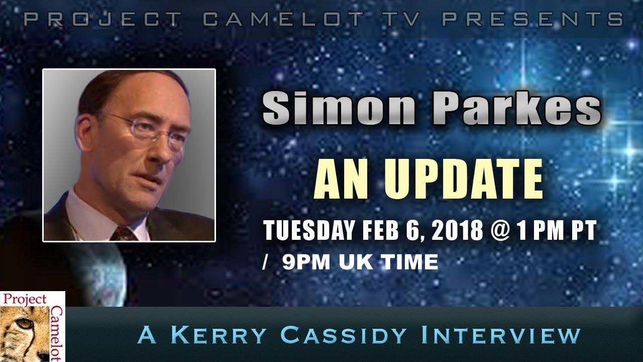 project camelot blog