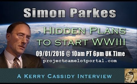 SIMON PARKES RE PREPARE!  FOR WHAT?  WWIII, RESET, PLANET X OR ?