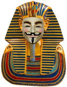 untold egyptian revolution