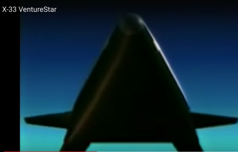 venture star